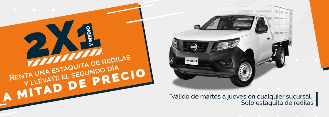 renta de autos en Monterrey