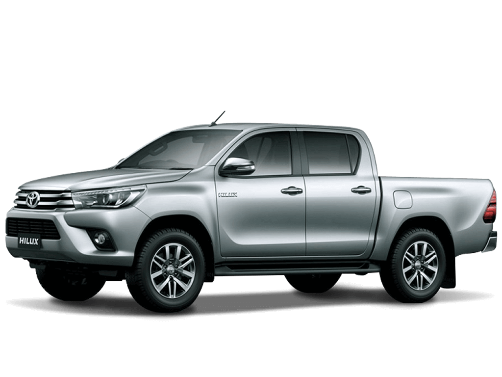 Toyota Hilux Pick up DC 4x2